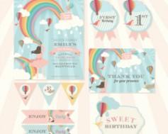 invitationer-med-flot-og-kreativt-design