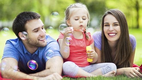 Terapiformen familie opstilling sikrer barnets tarv